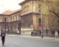kollégium épülete