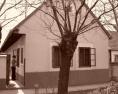 meglévő épület utcai fotó