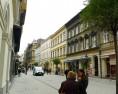 meglévő utcakép